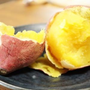 【cooking】お家で焼き芋
