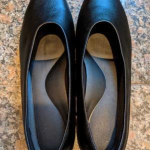 【靴の手入れと買い足し】