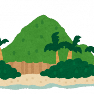 【無人島生活】奇跡的にカップラーメンを発見して話題に!「愛華」ってだれ?気になるプロフィールをご紹介!