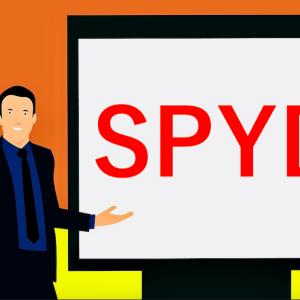 【FPのnisa】米国ETF,SPYDは高配当ながら値上がりも期待できるハイブリットなヤツです。