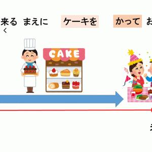 「~てしまう」(「みん日」第29課)を見ると増田先生を思い出す