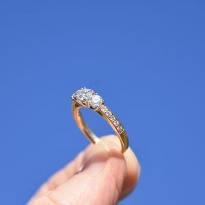 【婚約指輪】買う?買わない?世間の価値観とわたしの結論