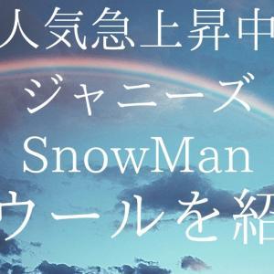 人気急上昇中 SnowManのラウールとは?