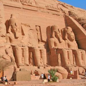 世界遺産条約誕生のきっかけはエジプトのダム建設だった!