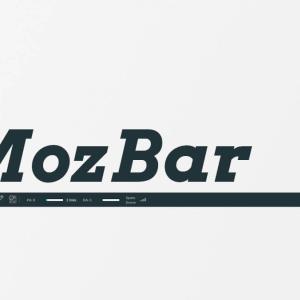 MozBarの使い方を解説。ドメインパワーで検索上位に入れるか推測可能