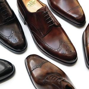 【最高の既成靴】ヴァーシュ(VASS)の評価!代表的モデル&ラスト、サイズ感!