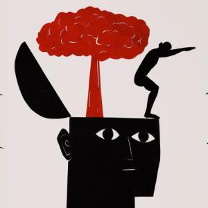脳幹梗塞と生活習慣病の関係について
