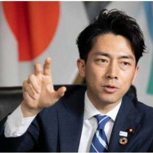 【悲報】小泉進次郎さん制度アナリストに名指しで「支離滅裂かつ自己中心的な人物。二度と役職につけるべきではない」痛烈批判される
