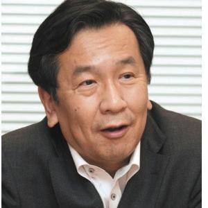 立憲・枝野代表「首相になったら靖国参拝しない」⇒ネット「流行に乗ろうとすんなってww」
