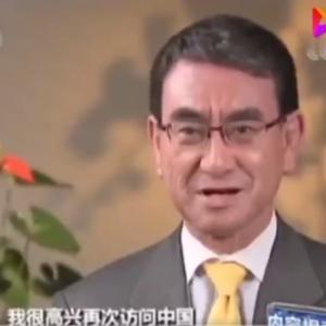 【悲報】河野太郎さんポエマー小泉進次郎化してしまう!「日米関係で高めていく抑止力とは?」質問に対し⇒「相手が攻撃を躊躇うことを日米でやる」