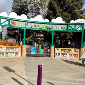 Mia's Dream Come True: All Abilities Playground