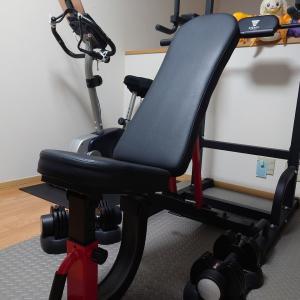 筋トレ初心者が自宅トレーニングのために買うべきおすすめの筋トレ器具