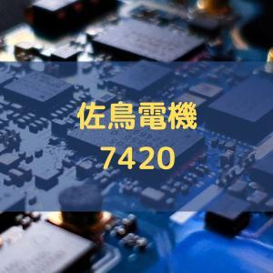 佐鳥電機(7420)の株価は買い時か? 高配当で割安な小型株