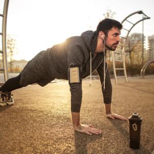 筋トレを趣味にするべき15個の理由【3ヶ月で心身ともに健康に⁈】