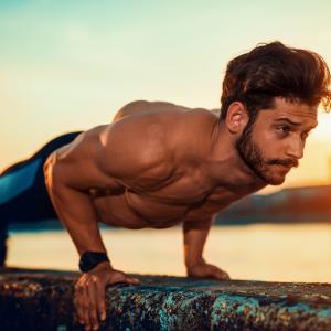 筋トレを毎日続ける7つの方法【筋トレにかかる労力を小さくする】