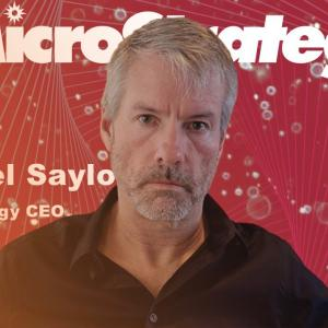 MicroStrategy – $90,000 Bitcoin BTC expected for 2021 Bull Run | Michael Saylor Live Crypto