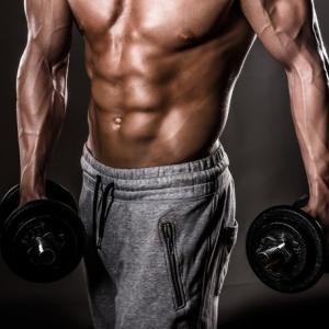 最速で腹筋を割る!1ヶ月で割れた腹筋を手に入れるための方法。