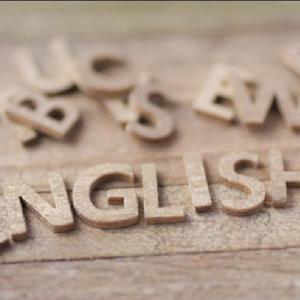 英語は難しいが勉強をして行くとボケ防止になる