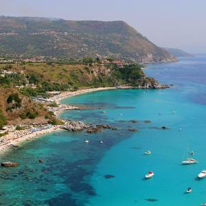 イタリア半島の最南端「カラブリア州」海の絶景5選