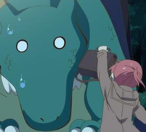 小林さんちのメイドラゴンS 第11話 感想