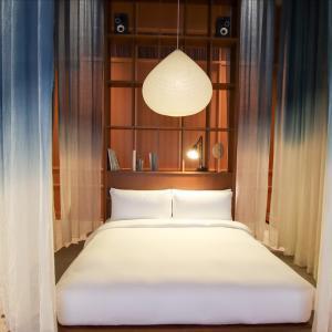 【宿泊記】HOTEL K5 Junior Suite Loft Floor