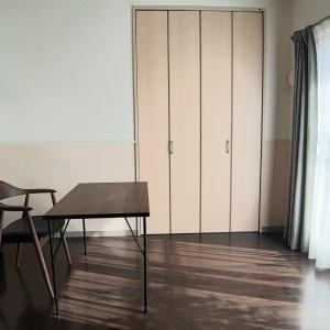 ホテルみたいな、スッキリした部屋でひとり暮らしするには①