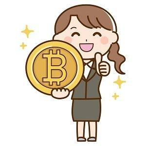 ビットコイン 1000円 利益