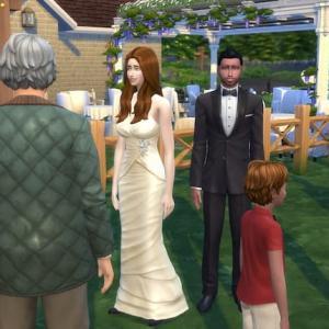 大農場レガシーチャレンジ(16)初代結婚式