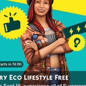 Eco Lifestyleの無料トライアル!?(ニュース)
