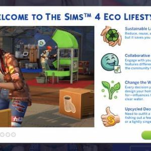 Eco Lifestyle試行錯誤中(建築)
