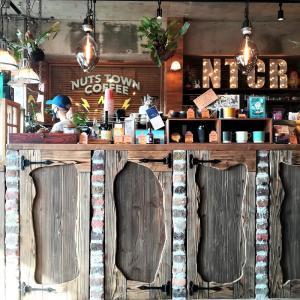 【沖縄/石垣島】島初!本格ロースタリー「NUTSTOWN COFFEEROASTERS」【旅するように暮らす】