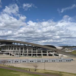 東京オリンピック2020、宮城県ではサッカー10試合が開催予定!日程を改めて確認
