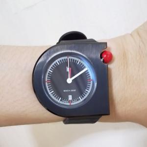 LIPの腕時計 MACH2000(マッハ2000)