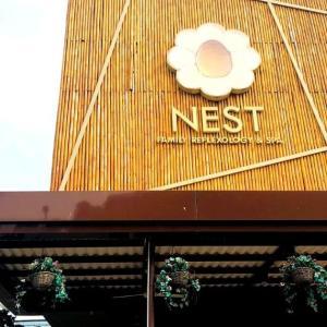 【CJC会員割引あり】チカランの人気マッサージ店「NEST」を紹介します!