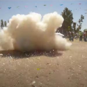 南米で最も危険な祭り!?メキシコの奇祭『メガボンバー』がヤバい!!
