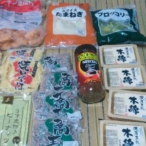 唐揚げとか、天ぷらって、意外に塩分高くない
