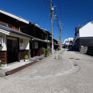 名古屋駅より徒歩15分 四間道の素敵カフェ「ニューポピー」・国際色豊か円頓寺商店街