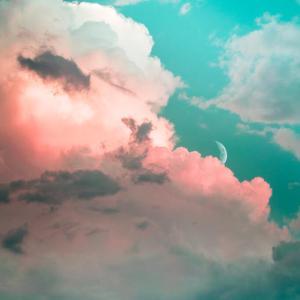 愛と同化するよろこび!感情の変化は空の移り変わりと同じ!うっとり眺めると幸せになる