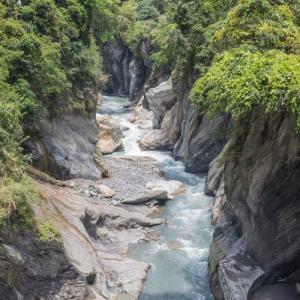 『アジア旅行地ガイド』に台湾の「花蓮」を公開しました