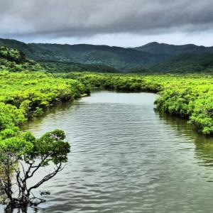 「アジア旅行地ガイド」に日本の「西表島」を公開しました