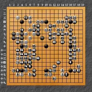 置き碁解説2-8