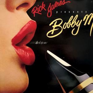 *Bobby M - How Do You Feel Tonight ♪