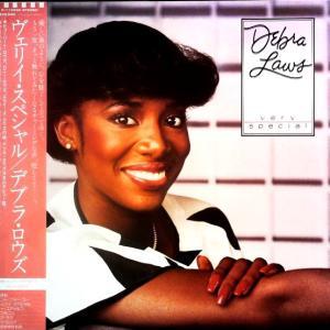 *Debra Laws - Very Special ♪
