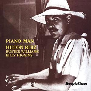 *Hilton Ruiz - Piano Man♪