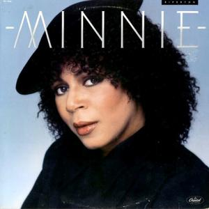*Minnie Riperton - Never Existed Before ♪
