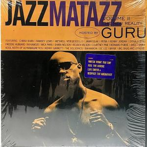 *Guru - Respect The Architect ♪
