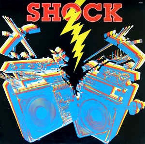*Shock - Each And Every Day ♪