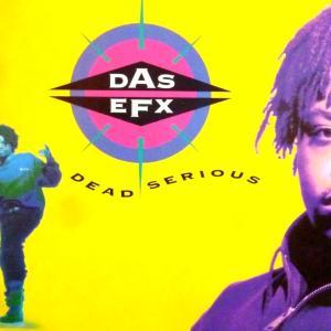 *Das EFX ︎- Mic Checka ♪