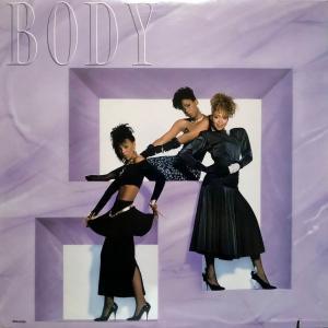 *Body - Possession ♪