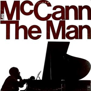 *Les McCann - How Can You (Live Without Love) ♪